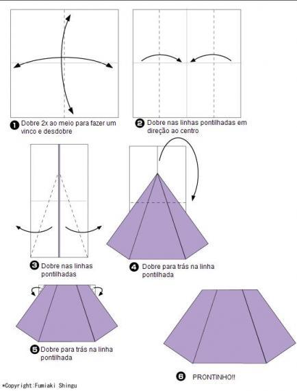Origamis Relacionados